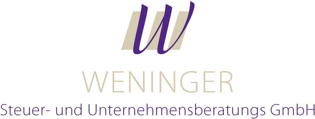 Logo: Weninger Steuer- und Unternehmensberatungs GmbH