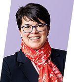 Mag. (FH) Petra Steinbauer-Zehetner